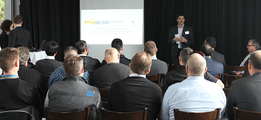 ASTT_Melbourne_Networking_2015