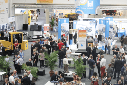 No-Dig Down Under 2015 is on the verge of selling out. Get in quick to be a part of the year's most important trenchless industry event!