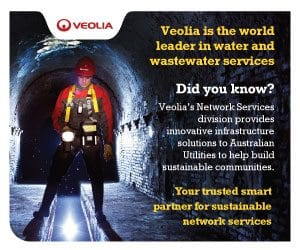 Web Side: Veolia