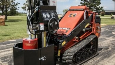 Photo of Partnership launches MTC100 coring attachment
