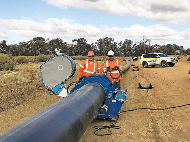 The future direction of HDD – Trenchless Australasia