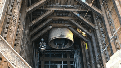 Photo of Limited opportunities available to be part of trenchless history