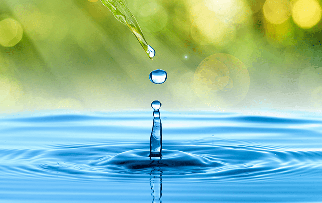 funding for water business cases