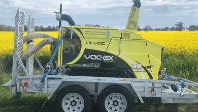 Photo of Vac-Ex continues demonstrations post-show