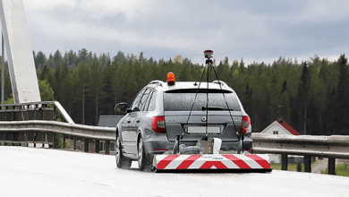Photo of WATCH: GPR technology in action