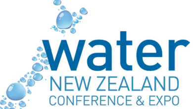 Photo of Water New Zealand Conference and Expo