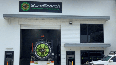 Photo of SureSearch opens new depot