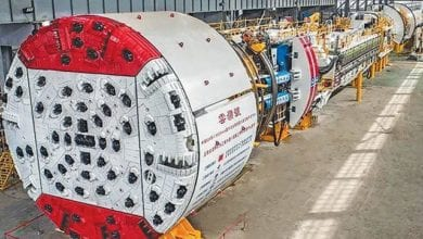 Photo of China completes its largest TBM