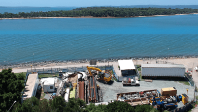 Photo of WATCH: HDD connects coastal island