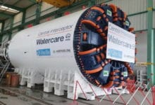 Photo of Watercare projects pick up