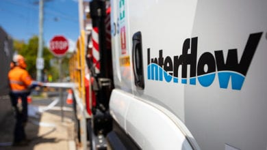 Photo of Interflow wins QLD sewer contract