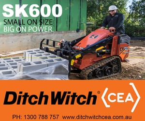 CT-81021 CT-81018 Mrec May Jul Ditch Witch