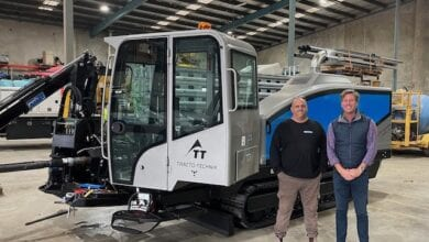 Photo of TRACTO breaks harder ground with JLM Underground Solutions