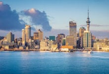 Photo of Watercare outlines NZ$18.5b plan