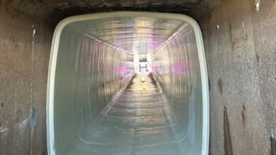 Photo of Pipe relining methods take socials by storm