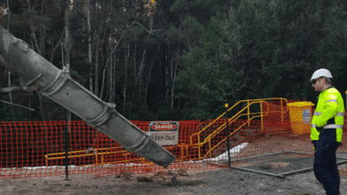 Photo of TasWater commences Strahan water upgrades